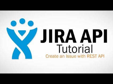 JIRA REST API Tutorial - Create Issue - YouTube