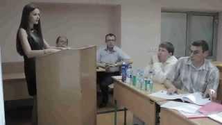 видео Дипломная работа: Финансовый механизм. Скачать бесплатно и без регистрации
