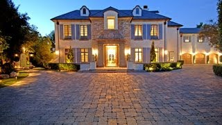 Home Of Ariana Grande (2012 - 2014) (instagram & Realestate Pics)