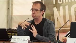 """""""Time to attack Iran"""" - Geostrategie - Syrienkrieg als Konfrontation der Großmächte - Jörg Kronauer"""