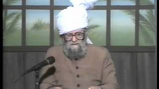 Urdu Dars Malfoozat #692, So Said Hazrat Mirza Ghulam Ahmad Qadiani(as), Islam Ahmadiyya