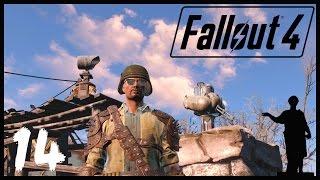 Fallout 4 14 - И Муха не Пролетит Строительство