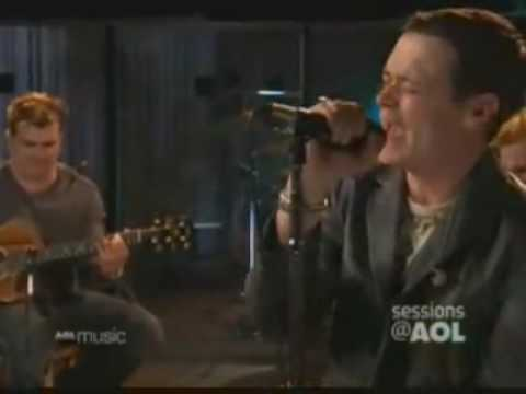 Here Without You In Studio Video 3 Doors Down AOL Music