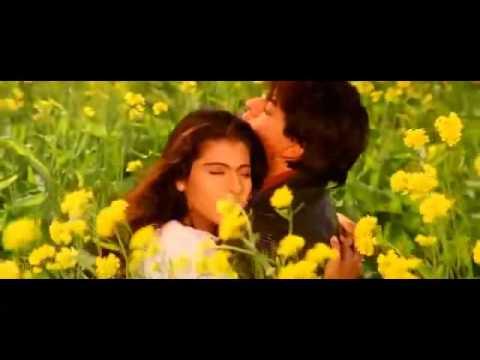 musica indu de shahrukh khan y kajol    HD   ESPAÑOLHINDI   1
