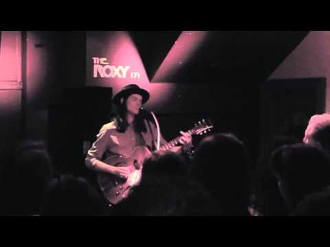 James Bay -  Let It Go - Roxy 171, Glasgow, 14/02/2014