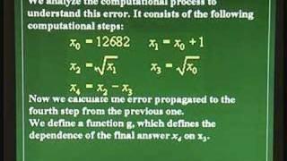 Lecture 8 - Polynomial Interpolation-1