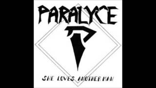 "paralyce ""rock to the end"" she loves another man-1987"