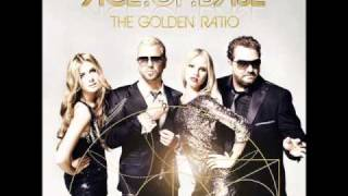 "Der Song ""Who Am I"" aus dem neuen Album von Ace of Base, ""The Golde..."