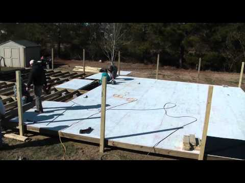 Synthetic Ice Rink Build.mp4