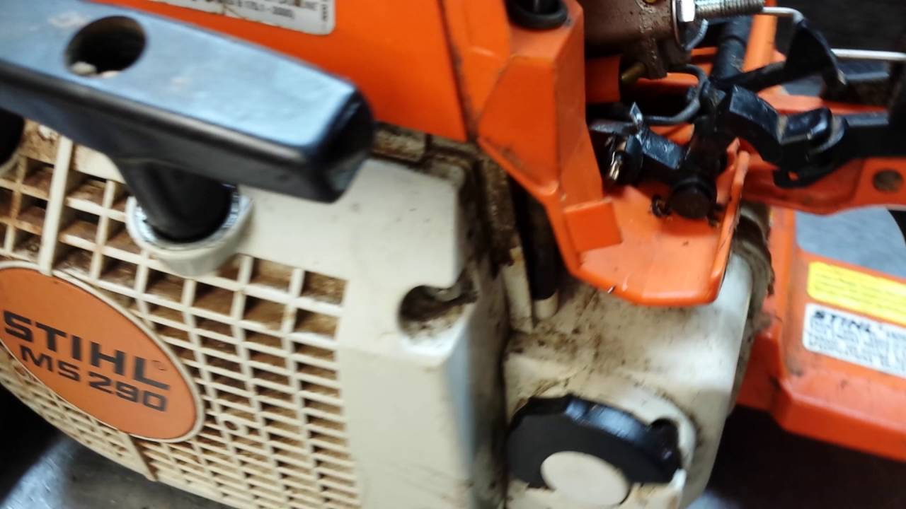 Diagram Of Stihl Chainsaw Shut Off Switch Guide And Furthermore Parts On 028 Carb The Guy Shop Talk Ms 290 Choke Repair Youtube Rh Com 250 Ms250 Carburetor