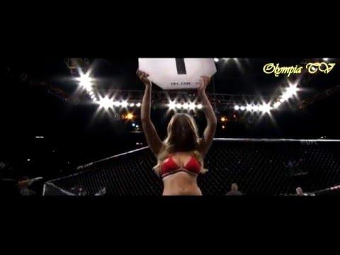Hector Lombard vs. Neil Magny | Highlights