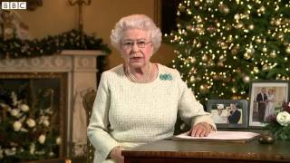 The Queen's 2015 Christmas Day address