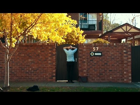 Locked Out (90 Second Student Film)