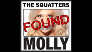 Cedric Gervais - Molly (The Squatters Found Molly Re-Edit)
