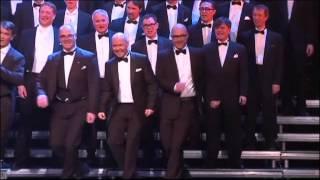 The EntertainMen & The World Famous Mattias Bylund Orchestra - Staffan Stalledräng