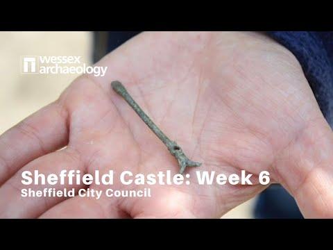 Sheffield Castle - Week 6