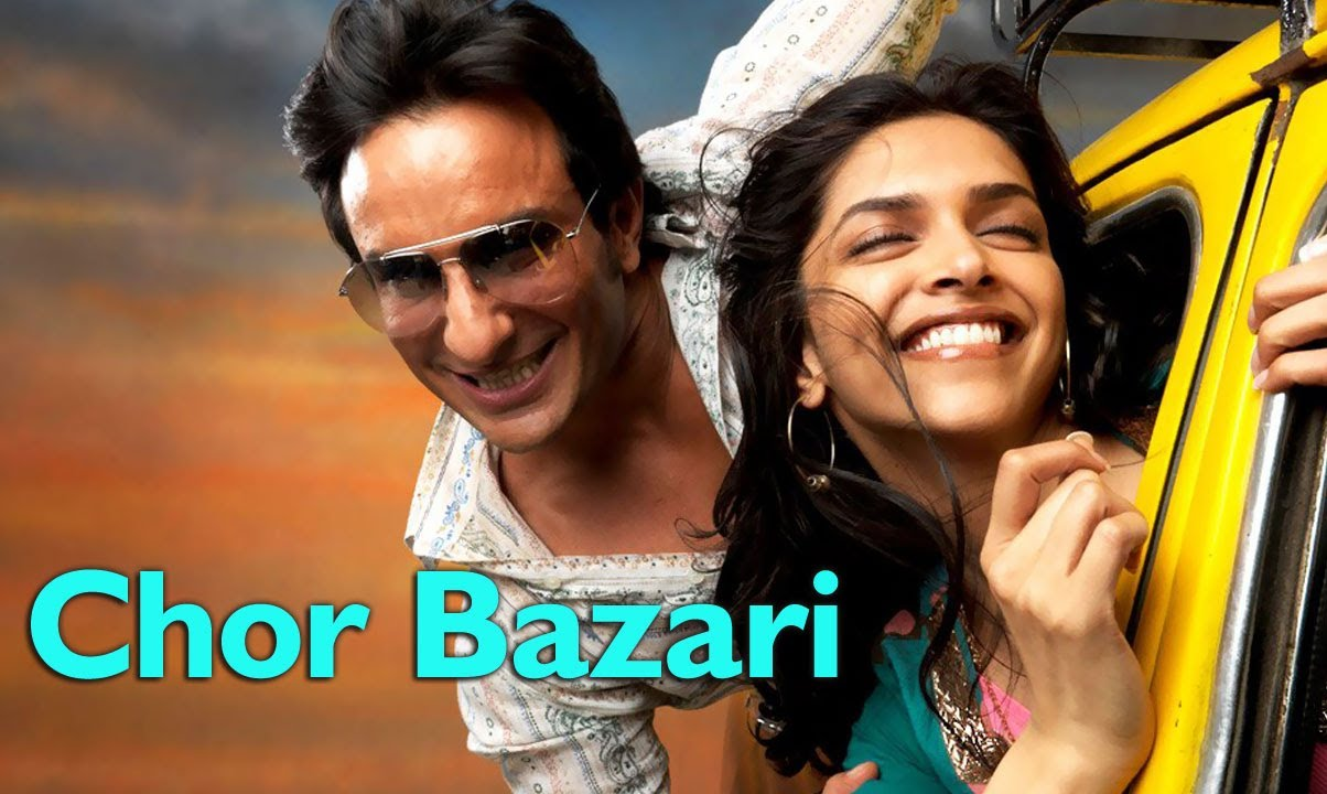 Chor Bazari (Video Song) - Love Aaj Kal #1