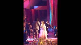 Shaheer Sheikh Sing a Song and DANCE!!!