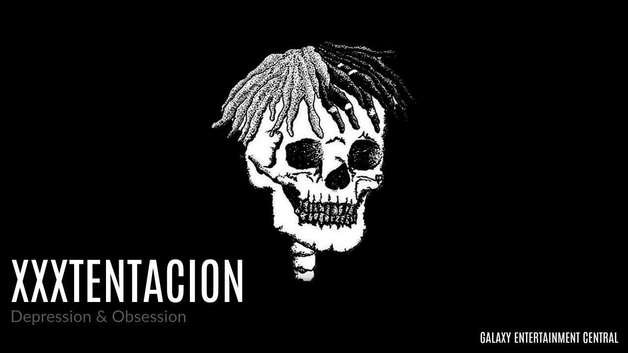 XXXTENTACION - Depression & Obsession (17 Snippet) - YouTube