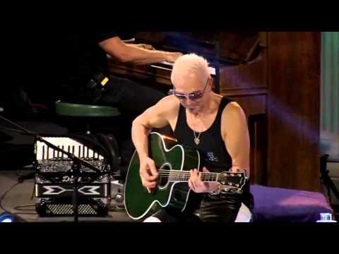 Scorpions - Big city nights (MTV Unplugged in Athens!)