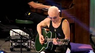 Scorpions - Big city nights (MTV Unplugged in Athens!)