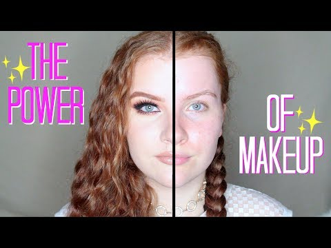 ♡ THE POWER OF MAKEUP | Video #100 ♡
