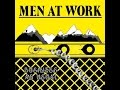 Men At Work - Business As Usual (1981) [full Album] Hq video