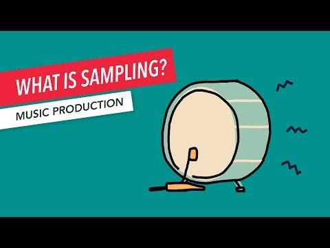 What is Sampling? | Music Production | Loudon Stearns | Beginner | Berklee Online