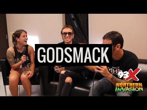 Northern Invasion 2017: Interview with Godsmack