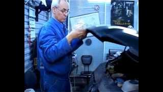 видео КАСКО на Хендай Санта Фе (HYUNDAI Santa Fe)