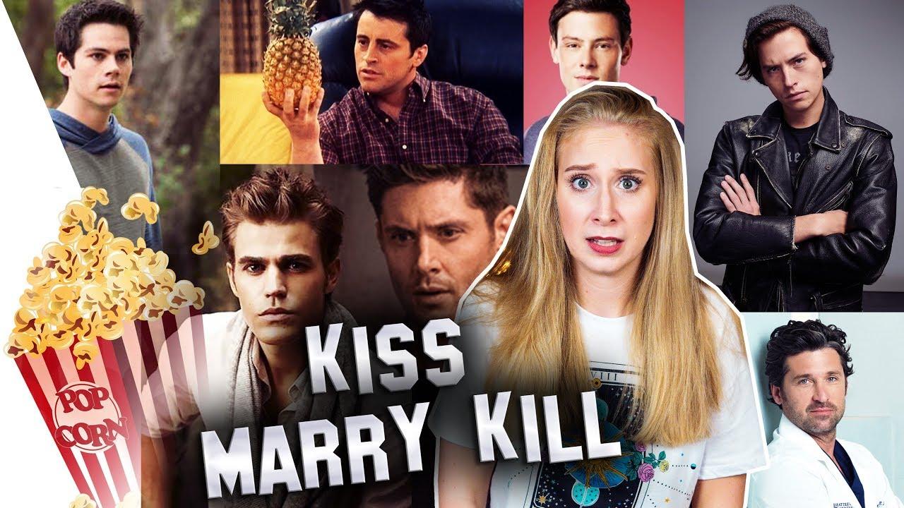 kiss and kill 2019