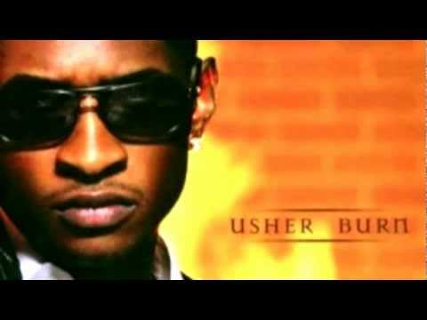 Usher - Burn - YouTube