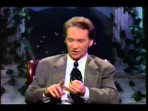 Politically Incorrect with Bill Maher 1997-02-03: Mark Hamill, Lisa Kudrow, Jeff Greenfield
