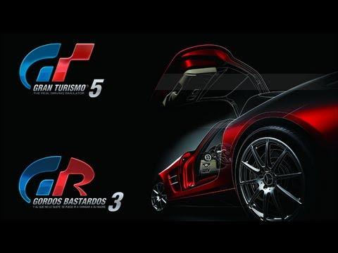 3 Gordos Bastardos - Reseña Gran Turismo 5