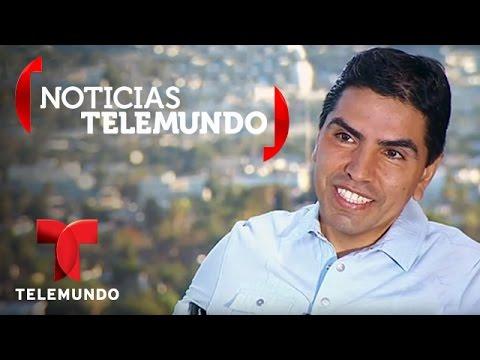 Piolín Sotelo dice a Telemundo que sus amigos lo traicionaron   Exclusiva   Noticias Telemundo
