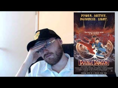 Download RANT - Double Dragon (1994) Movie Review