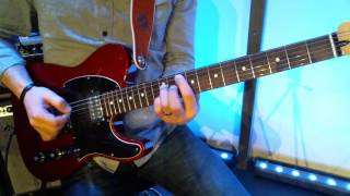 How To Play Worship Guitar - Chord Shapes & Inversions