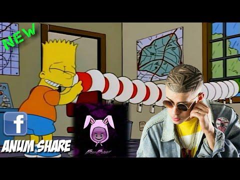 Bart probando