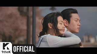 [MV] JUNGGIGO(정기고) _ ACROSS THE UNIVERSE