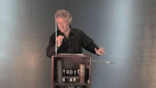 Hoffman Theremin - O MIO BABBINO CARO Thumbnail