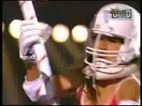 Whatever happened to Jet from Gladiators? Find out what ...