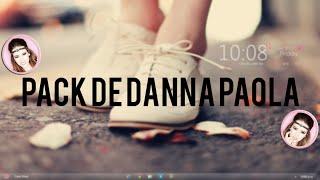 Pack de Danna Paola[PEDIDO]