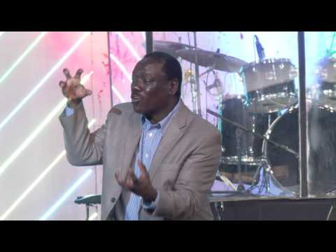Jesus's Ministry on Earth - Pst. Oscar Muriu - 11-9-2016