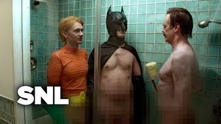 Digital Short: Batman - Saturday Night Live