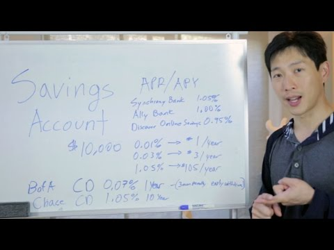 Get Maximum Interest Savings Account