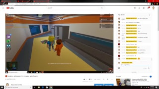 🔴 Roblox Jailbreak LIVE Playing with fans!!!