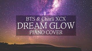 방탄소년단 (BTS) & Charli XCX - Dream Glow (BTS WORLD OST Part.1) | Kpop Piano Cover