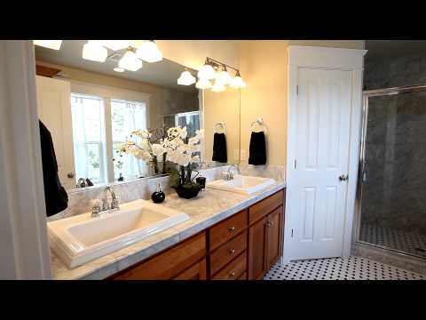 Video Tour of Craftsman Foursquare Home | Southwest Portland homes for sale