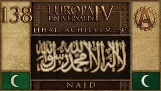 Europa Universalis IV The Najdi Jihad Reboot 138