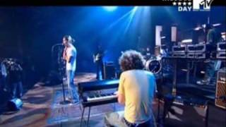 incubus -Here in my room- MTV milan